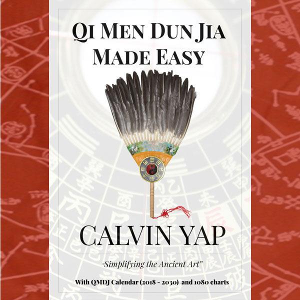 Qi Men Dun Jia Made Easy