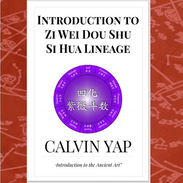 Introduction to Zi Wei Dou Shu