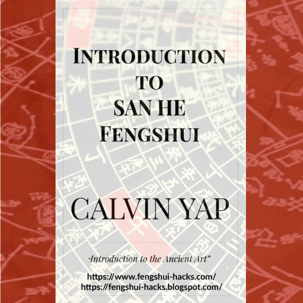 Introduction to San He Fengshui
