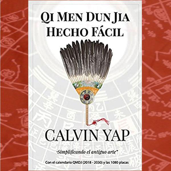 Qi Men Dun Jia Hecho Fácil (Qi Men Dun Jia Made Easy – Spanish edition)